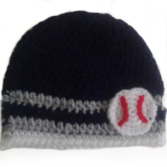 884606f9f New York Yankees Inspires Baseball Baby Beanie Hat Boutique